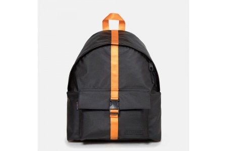 [BLACK FRIDAY] Eastpak Padded Pak'r® Webbed Black