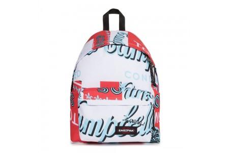 [BLACK FRIDAY] Eastpak Padded Pak'r® Andy Warhol Tomato