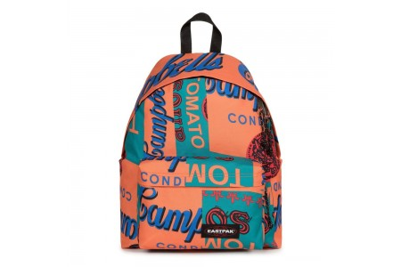 Eastpak Padded Pak'r® Andy Warhol Carrot