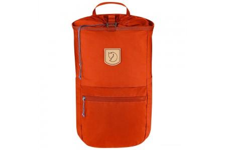 [BLACK FRIDAY] FJALLRAVEN High Coast 18 - Sac à dos - orange Orange