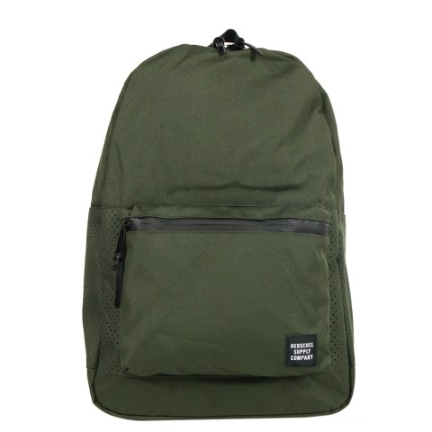Herschel Sac à dos Settlement Aspect forest night/black rubber