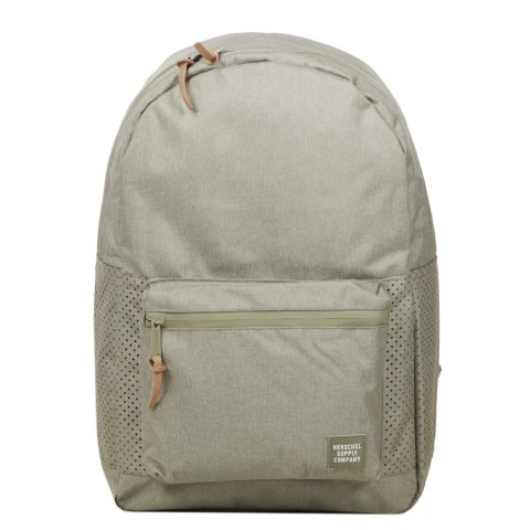 Herschel Sac à dos Settlement Aspect dark khaki crosshatch