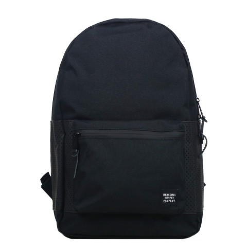 Herschel Sac à dos Settlement Aspect black