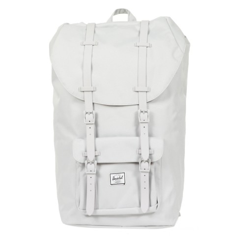 Herschel Sac à dos Little America lunar rock rubber