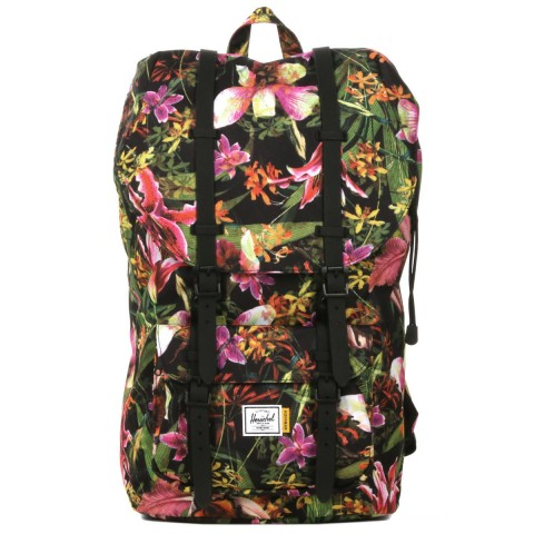 Herschel Sac à dos Little America jungle hoffman