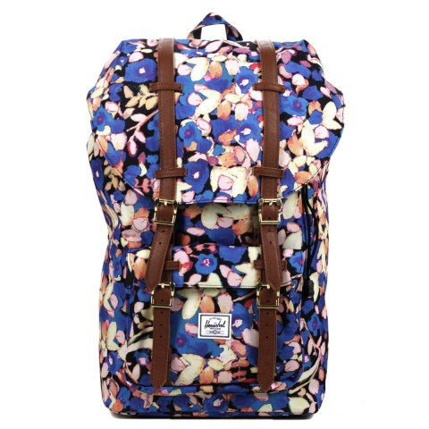 Herschel Sac à dos Little America painted floral