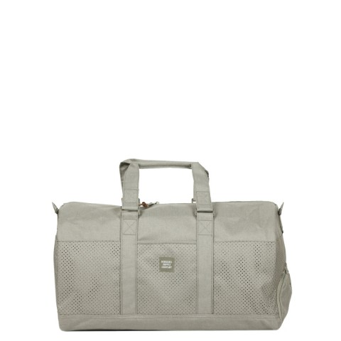 Herschel Sac de voyage Novel Aspect 52 cm dark khaki crosshatch