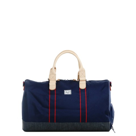 Herschel Sac de voyage Novel Offset 52 cm peacoat/dark denim