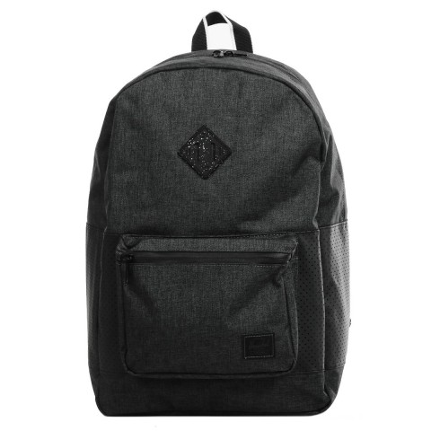 Herschel Sac à dos Ruskin Aspect black crosshatch/black/white