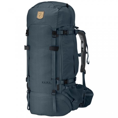 [BLACK FRIDAY] FJALLRAVEN Kajka 75 - Sac à dos - gris Gris