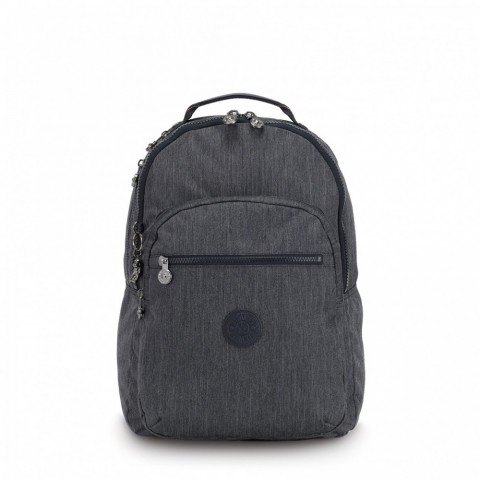 Kipling Large backpack (with laptop protection) Active Denim