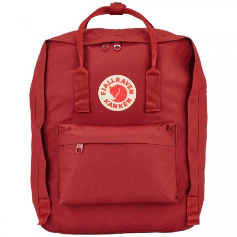 [BLACK FRIDAY] FJALLRAVEN Kånken - Sac à dos - rouge Bordeaux