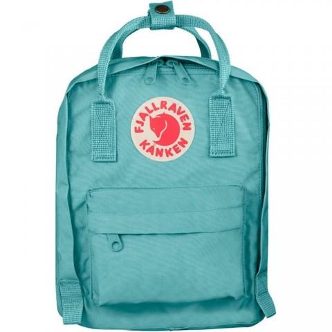 FJALLRAVEN Kånken - Sac à dos Enfant - turquoise Turquoise