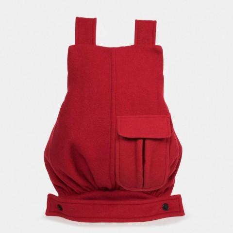 Eastpak Raf Simons Coat Bag Ricceri