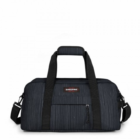Eastpak Compact + Stripe-it Cloud