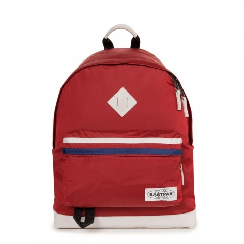 Eastpak Wyoming Into Retro Red