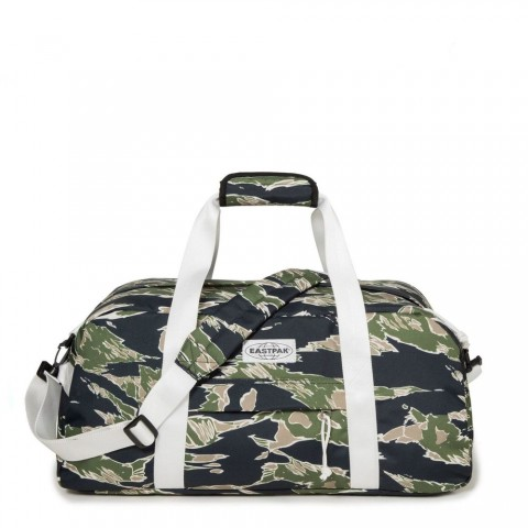 Eastpak Stand + Camo'ed Forest