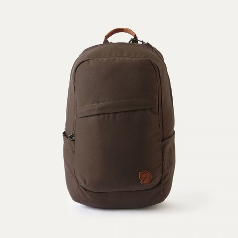 [BLACK FRIDAY] FJALLRAVEN Sac à dos RAVEN 20L poche ordinateur Kaki