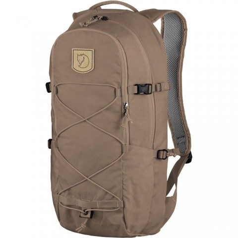 [BLACK FRIDAY] FJALLRAVEN Abisko Hike 15 - Sac à dos - marron Marron
