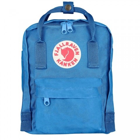 [BLACK FRIDAY] FJALLRAVEN Kanken - Sac à dos - bleu Bleu