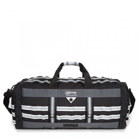 Eastpak White Mountaineering Reader Black