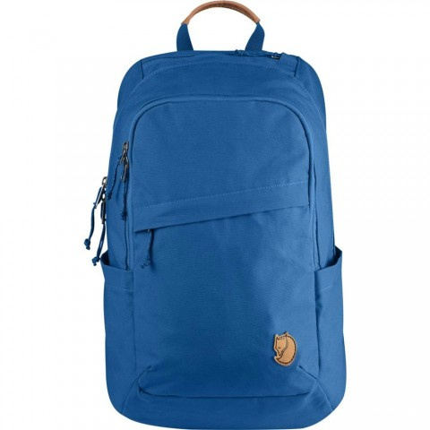 [BLACK FRIDAY] FJALLRAVEN Sac à dos RAVEN 20L Bleu