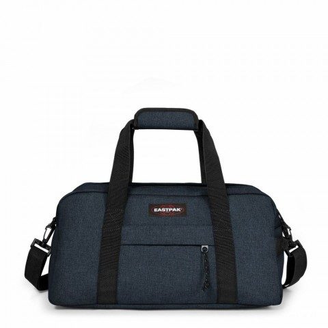 Eastpak Compact + Triple Denim