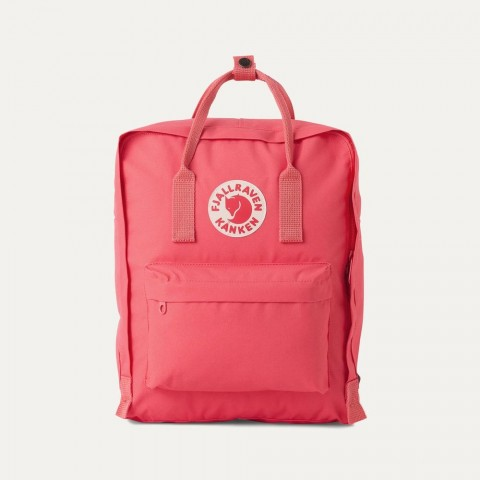 [BLACK FRIDAY] FJALLRAVEN Sac à dos zippé KANKEN 16L Rose