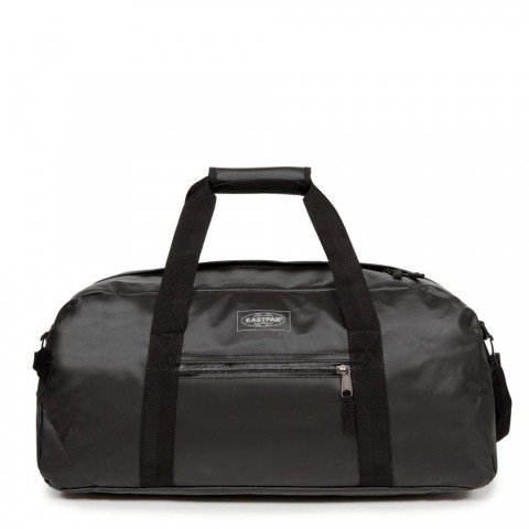 Eastpak Stand + Topped Black