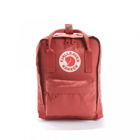 [BLACK FRIDAY] FJALLRAVEN Sac à dos KANKEN MINI 7L Rouge