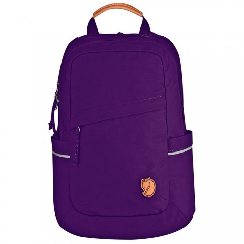 [BLACK FRIDAY] FJALLRAVEN Räven Mini - Sac à dos Enfant - violet Violet
