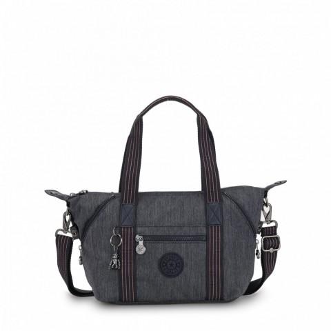 Kipling Handbag Active Denim