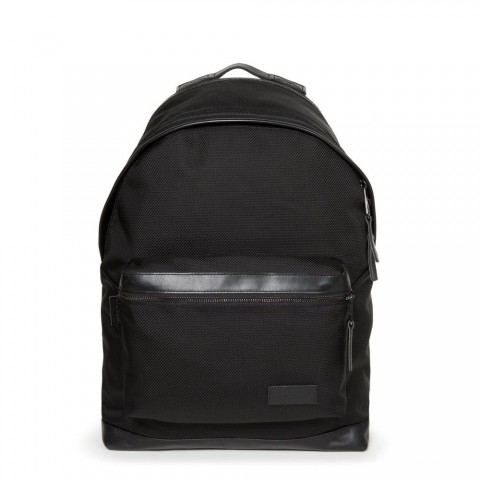 Eastpak Padded Select Black Nylon