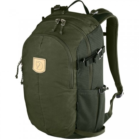 [BLACK FRIDAY] FJALLRAVEN Keb Hike 20 - Sac à dos - olive Olive