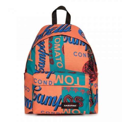 Eastpak Padded Pak'r® Andy Warhol Carrot